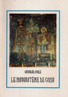 Gamaliil Vaida - Le monastere de Cozia. Jadis et aujourd hui