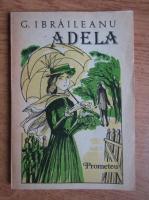 Garabet Ibraileanu - Adela