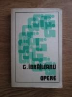 Garabet Ibraileanu - Opere (volumul 6)
