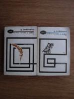 Garabet Ibraileanu - Scriitori romani si straini (2 volume)