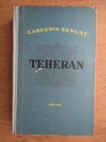 Anticariat: Gareghin Sevunt - Teheran (volumul 1)