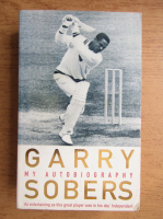 Anticariat: Garry Sobers - My autobiography