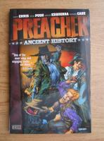 Garth Ennis - Preacher. Ancient history