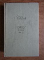 Gaston Bachelard - Dialectica spiritului stiintific modern (volumul 2)