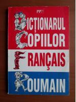 Anticariat: Geangineta Danes - Dictionarul copiilor francez-roman