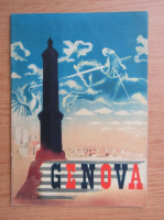 Anticariat: Genova. Monografie