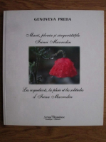 Genoveva Preda - Macii, ploaia si singuratatile Irinei Mavrodin. Les coquelicots, la pluie et les solitudes d'Irina Mavrodin
