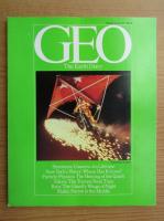 Anticariat: Geo. The earth diary, iulie, 1981