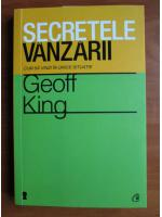 Geoff King - Secretele vanzarii