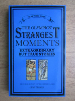Geoff Tibballs - The Olympics' strangest moments