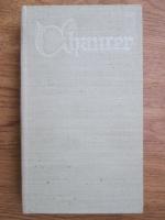 Anticariat: Geoffrey Chaucer - Legenda femeilor cinstite si alte poeme