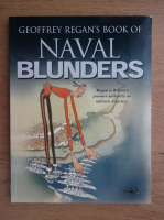 Anticariat: Geoffrey Regan's book of naval blunders