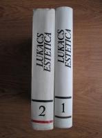 Anticariat: Georg Lukacs - Estetica (2 volume)