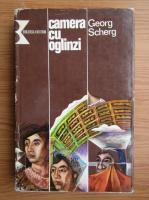 Georg Scherg - Camera cu oglinzi