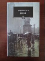 Anticariat: George Bacovia - Plumb
