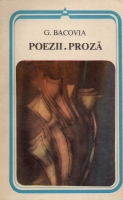 Anticariat: George Bacovia - Poezii. Proza
