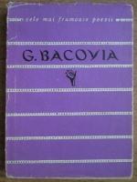 George Bacovia - Poezii