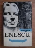 Anticariat: George Balan - George Enescu