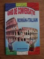 George Bogdan - Ghid de conversatie roman-italian