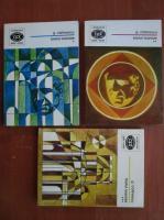 George Calinescu - Bietul Ioanide (3 volume, 1995)