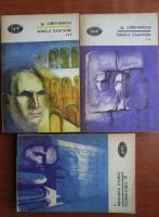 George Calinescu - Bietul Ioanide (3 volume)