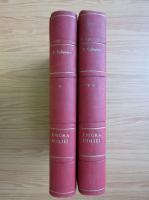 George Calinescu - Enigma Otiliei (2 volume, 1946)