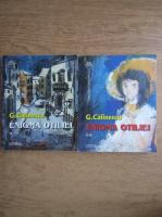George Calinescu - Enigma Otiliei (volumele 1 si 2)
