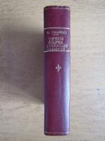 George Calinescu - Impresii asupra literaturii spaniole (1946)