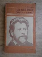 George Calinescu - Ion Creanga, viata si opera
