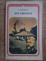 Anticariat: George Calinescu - Ion Creanga