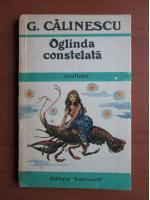 comperta: George Calinescu - Oglinda constelata