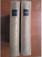 George Calinescu - Opere (volumele 7, 8)