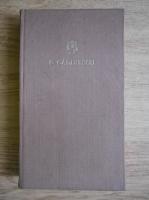 George Calinescu - Opere (volumul 11)