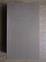 George Calinescu - Opere (volumul 13)