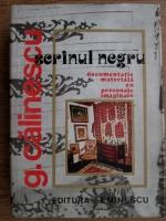 Anticariat: George Calinescu -