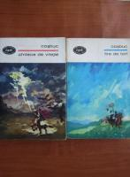 Anticariat: George Cosbuc - Cantece de vitejie. Fire de tort (2 volume)