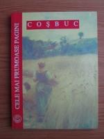 Anticariat: George Cosbuc - Cele mai frumoase pagini