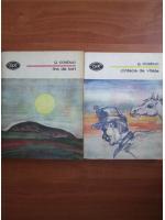 George Cosbuc - Fire de tort. Cantece de vitejie (2 volume)