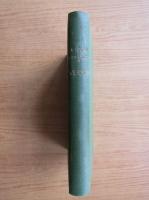 Anticariat: George Cosbuc, Florin Iordachescu - Ziarul unui pierde-vara. La Pasa vine un... oltean (2 carti coligate, 1941)