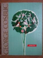 George Cosbuc - Poezii (1963, ilustratii de A. Stoicescu)
