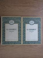 George Cosbuc - Poezii (2 volume)