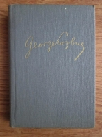 George Cosbuc - Poezii (editie bibliofila)