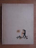 George Cosbuc - Poezii (ilustratii de A. Stoicescu)