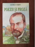 George Cosbuc - Poezii si proza