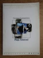Anticariat: George Cusnarencu - Piata Aristotel