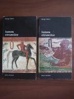 Anticariat: George Dennis - Lumea etruscilor (2 volume)
