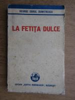 George Dorul Dumitrescu - La fetita dulce (1933)