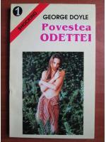 Anticariat: George Doyle - Povestea Odettei