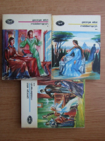 Anticariat: George Eliot - Middlemarch (3 volume)