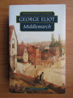 George Eliot - Middlematch